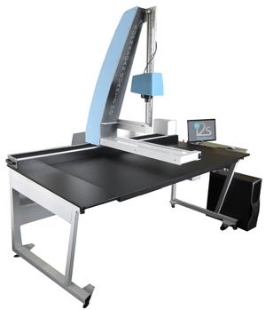 SupraScan Quartz A0 scanner_300